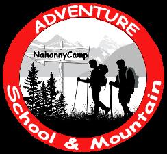 Tabără de Corturi Nahanny Camp
