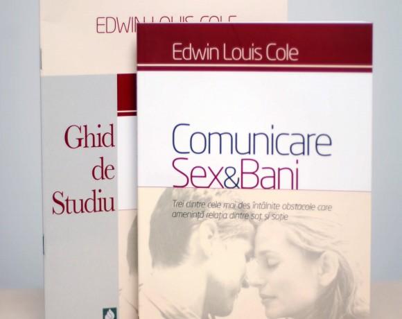 Comunicare Sex & Bani