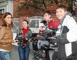 Proiect Media Activă 2010-2011