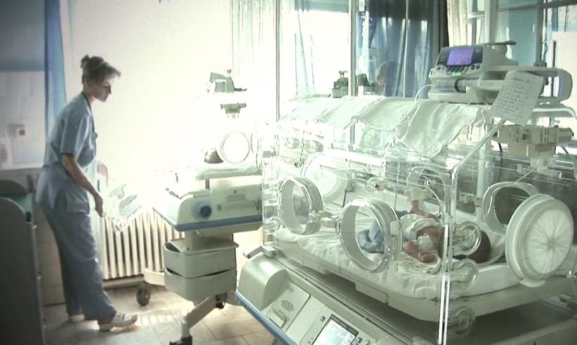 Invitatie la fapte- Spitalul Odobescu, Timisoara