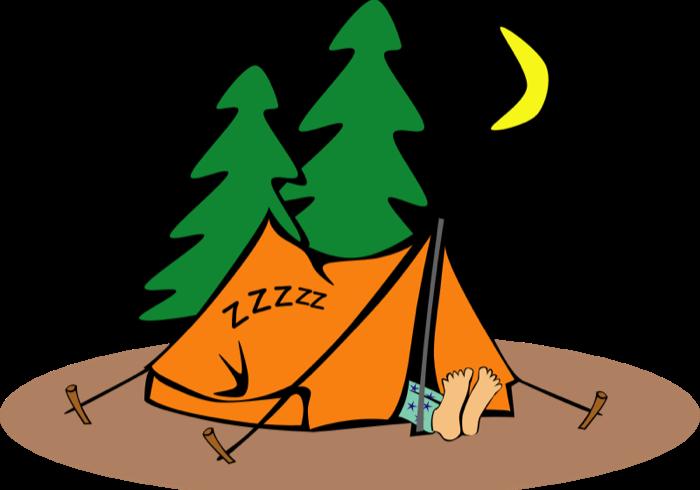 Tabăra cu Copii și Tătici – la corturi!