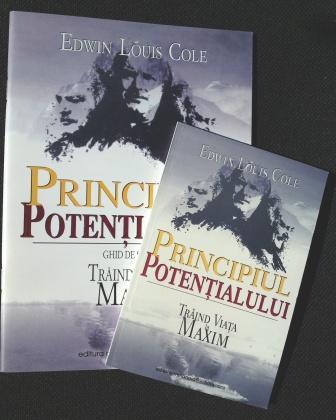 Principiul Potențialului